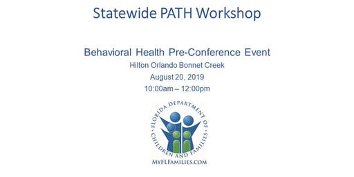 2019 Statewide PATH Workshop