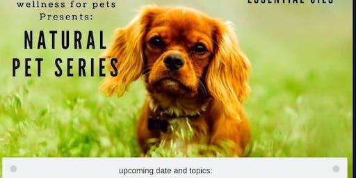 Natural Pet Series