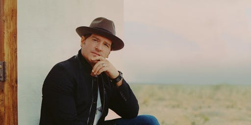 Jerrod Niemann at Sunset Bay Beach  Club