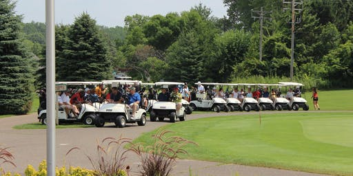 20th Annual Rev John Thomas Memorial Golf Tournament