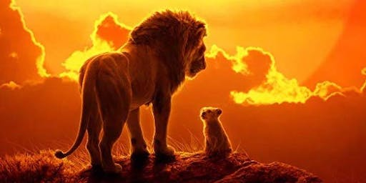 Orchard: Africa Lion King Screening