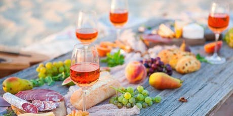 Rose and Charcuterie Tasting @Bottoms Up Wines & Spirits tickets