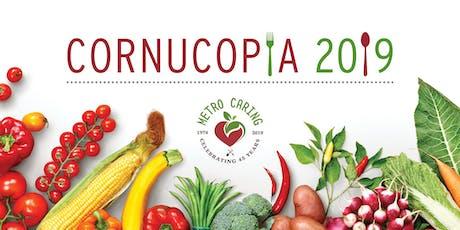 Cornucopia 2019 tickets