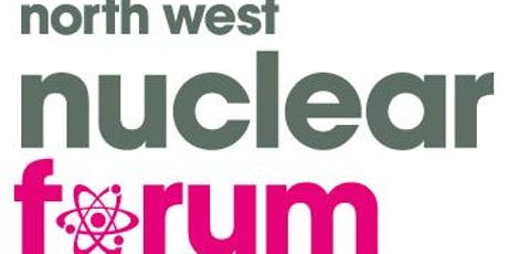 MEET THE NEW CHAIR OF THE NUCLEAR FORUM tickets
