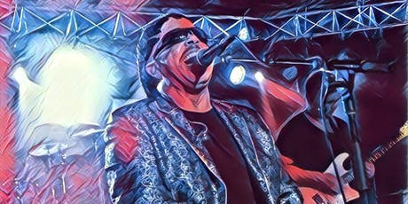Natural Wonder: The Ultimate Stevie Wonder Experience tickets