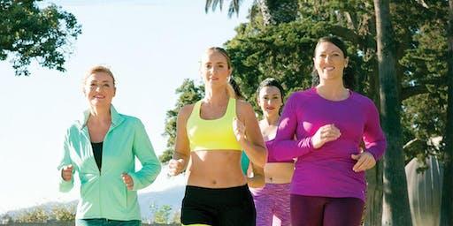 Summer wellness and workout!