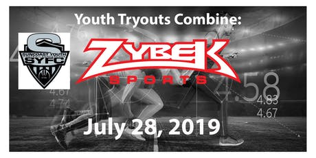Standardized Athlete Test (SAT®) - Football Combine - Suncoast Youth Football Conference Tryouts tickets