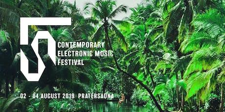 Lost Social Festival  Tickets