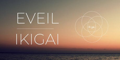 Immersion Journée Transformation Éveil & Ikigai billets