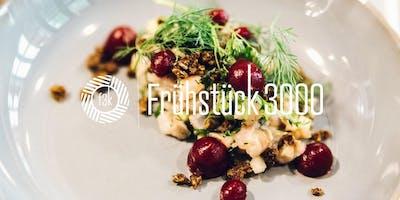 Frühstück 3000 | Pop Up August
