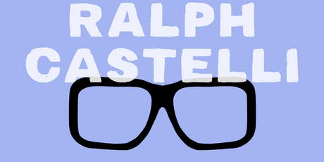 Ralph Castelli  tickets