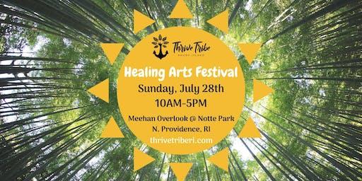 Healing Arts Festival