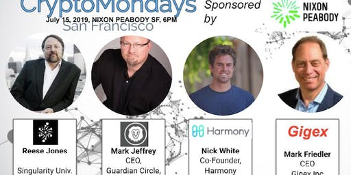 Summer Bitcoin Party and Panel On Facebook's Libra Cryptocurrency