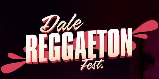 DalereggaetonFest