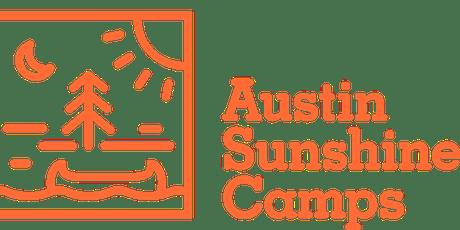 Floyd Real Estate Trivia Series: Austin Sunshine Camps tickets