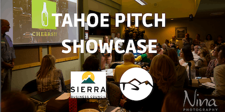 3rd Annual Tahoe Pitch Showcase tickets