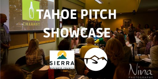 3rd Annual Tahoe Pitch Showcase