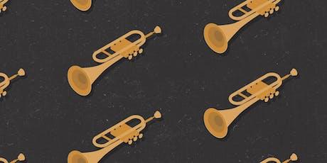 Sunday Night Jazz: Tommy Gallant Jazz Festival After Party tickets
