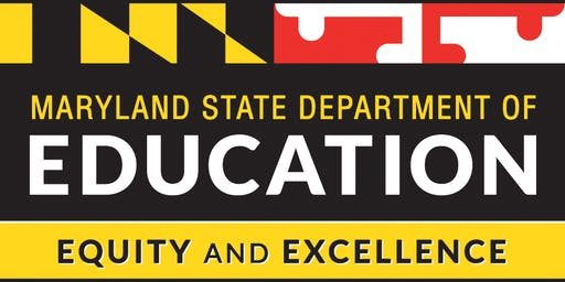 Maryland's Career & Technical Education Four Year Transition Plan Meeting