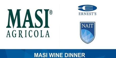 Masi Wine Dinner tickets
