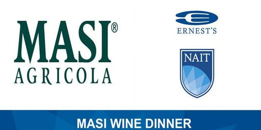 Masi Wine Dinner