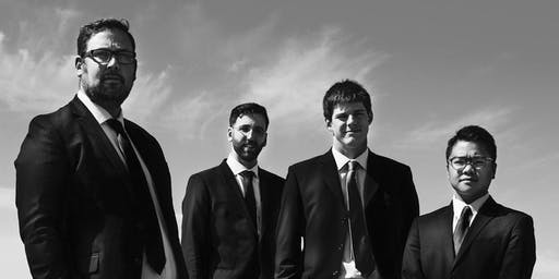 The Heimat Quartet (Free Concert)