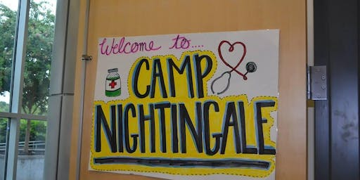 Camp Nightingale-Beazley Nursing