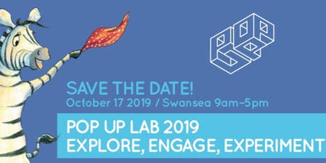 Pop Up Lab 2019 tickets
