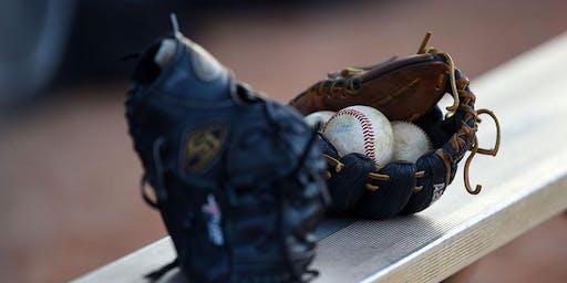 Ball State Baseball Alumni & Friends Weekend 2019