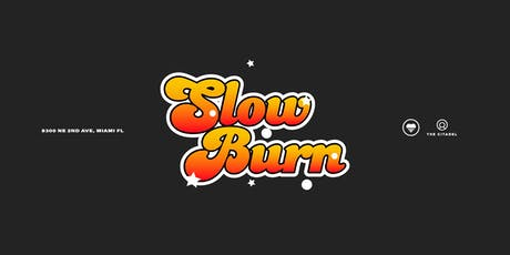 Slow Burn presented by The Love Below tickets