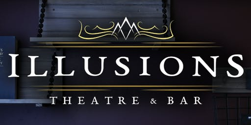 Illusions Theatre & Bar