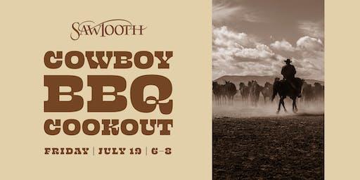 Cowboy BBQ Cookout