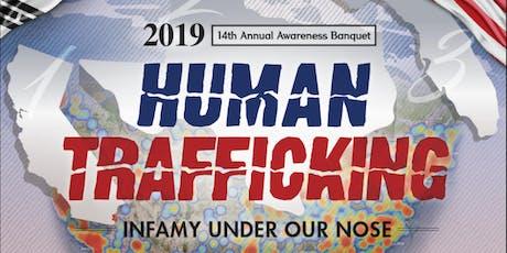 2019 14th Annual KAC Awareness Banquet tickets