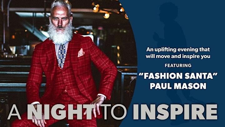 A Night To Inspire: A Wilmot Terry Fox Run Fundraiser image