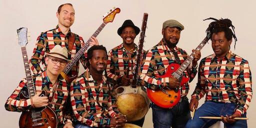London Astrobeat Orchestra