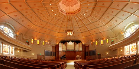 Revitalizing Historic Places: Indiana Landmarks' Annual Meeting 2019 tickets