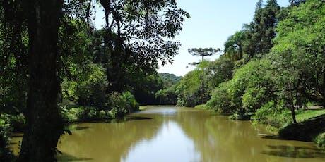Um Dia no Parque 2019 - Parque da Barreirinha - Curitiba ingressos