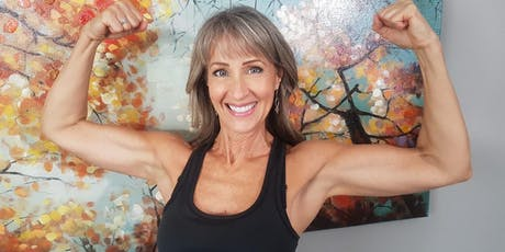 Shoulder Rescue Workshop with Denise Currie tickets