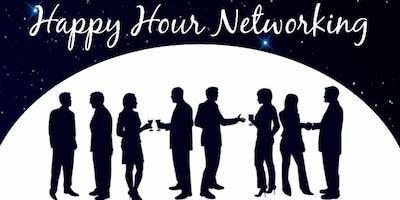 Woodlands Happy Hour Networking