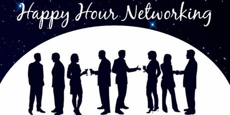 Woodlands Happy Hour Networking tickets