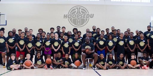 HoopsEdu Back to the Basics Skills Camp