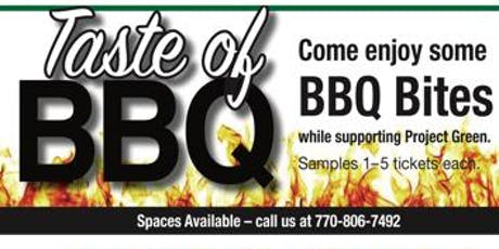 2019 Taste of BBQ presented by Alive! Expo & Alive! Festival tickets