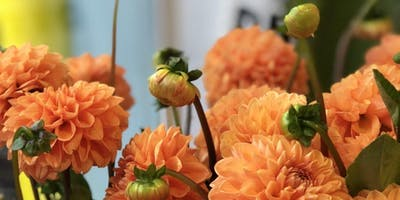 Thanksgiving Florals at Nordstrom - The Galleria at Tyler
