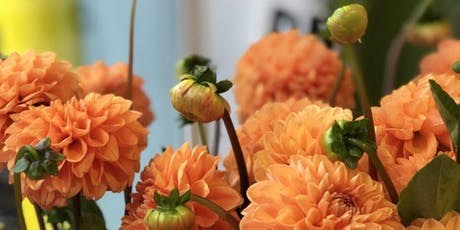 Thanksgiving Florals at Nordstrom - The Galleria at Tyler tickets