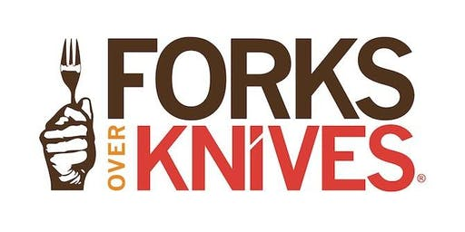 Movie Night: Forks Over Knives