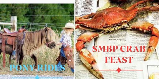 St. Mary's Business Partners Social Event & Crab Feast