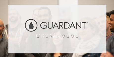 Guardant Health Open House tickets