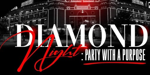 Diamond Night: A Party with a Purpose