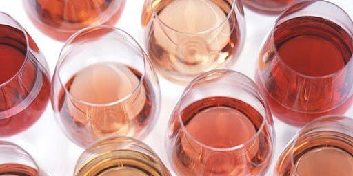 2019 Rosé Tasting! (AUGUST)