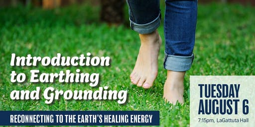 Introduction to Earthing and Grounding